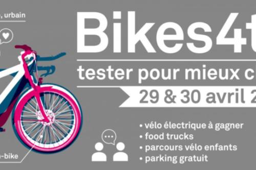 ALPS @ Bikes4test