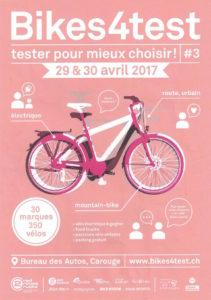 bikes4test